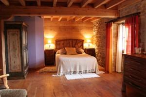 Casa rurales para escapadas - Casas rurales galicia con encanto ...