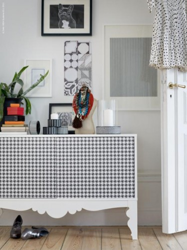 Personaliza tus muebles de IKEA -