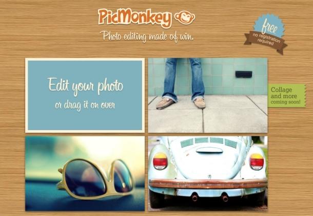 Picmonket