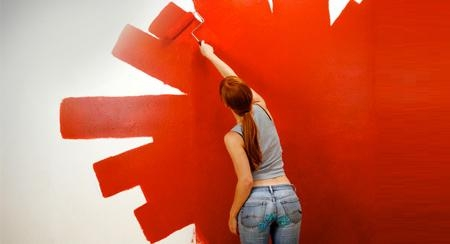 Pintar tu casa hazlo t misma for Pintar murales en paredes exteriores