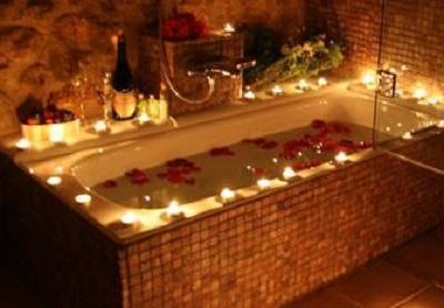 Consejos para una cena rom ntica perfecta - Ideas romanticas para hacer en casa ...
