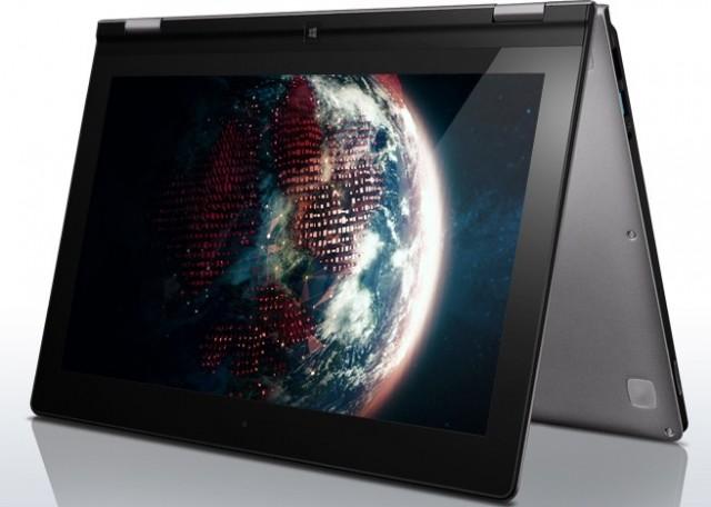 IdeaPad Yoga 13' de Lenovo