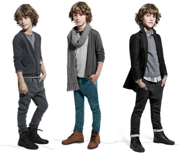 Con Zara Kids Studio Clase Niños Mucha AAt64wqU