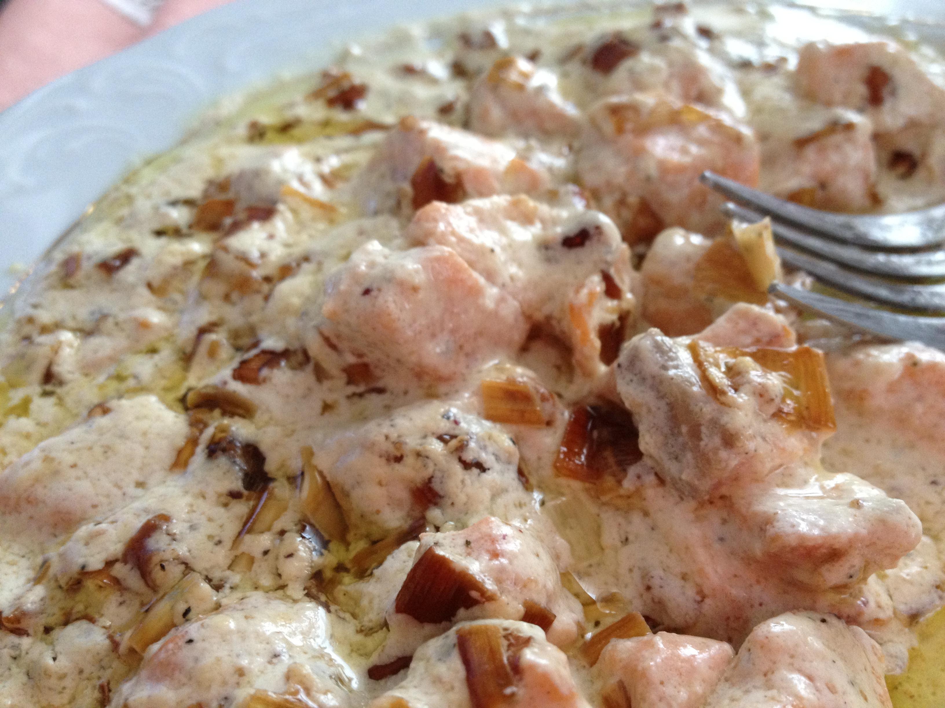 Receta cocina pescado - Cocina rapida y facil ...