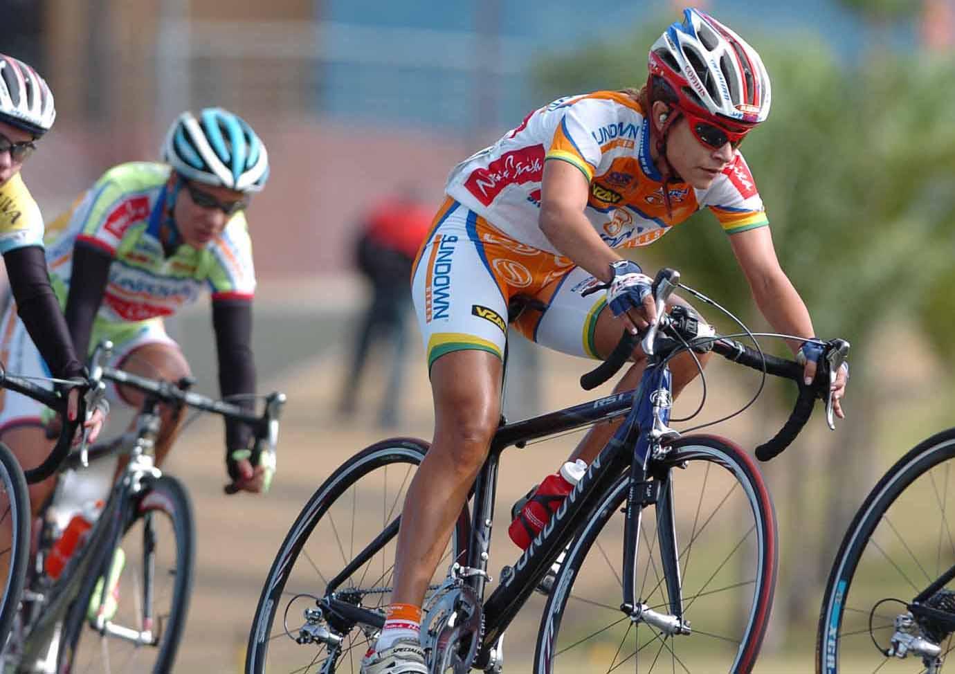 El ciclismo, una actividad ideal para todos -
