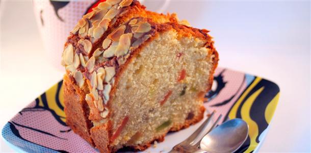 Plum cake, una receta para los/as más golosos/as