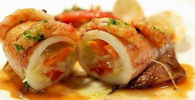 Las mejores recetas para nochebuena o fin de a o - Ideas para cena de nochebuena ...