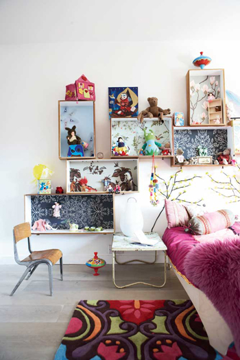 Diy Living Room Storage Ideas : El reciclaje es una práctica cada vez más extendida en el mundo de ...