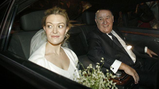 Famosos que se casaron en 2012