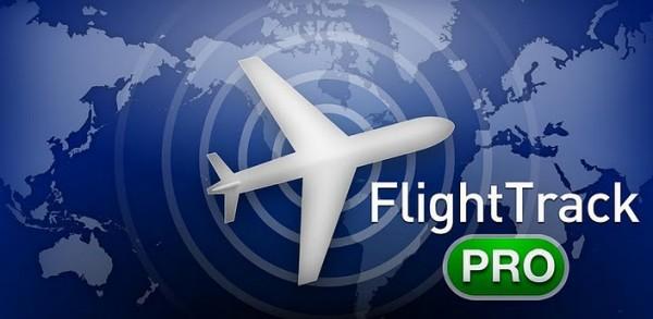 FlightTrack Pro