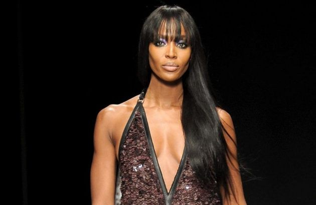 Naomi Campbell es asaltada en París