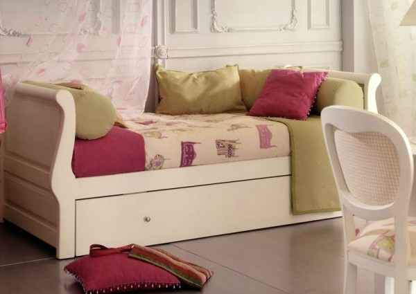 Camas nido - Precios de habitaciones infantiles ...