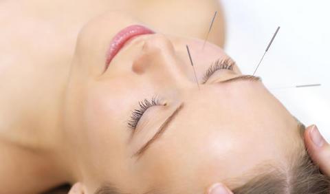 Otros métodos de tratamiento de la acupuntura