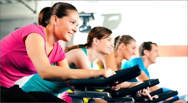 Beneficios de tener una buena forma aeróbica