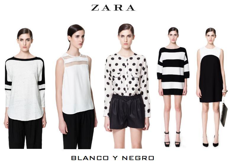 Looks de Zara