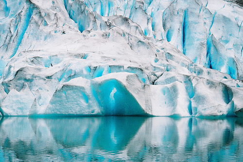 Glaciar de Jostedalsbreen