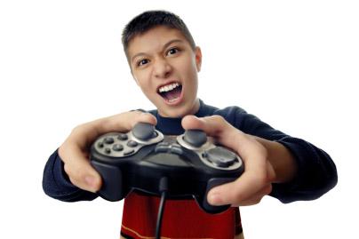 videojuegos.niños