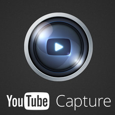 YouTubeCapture