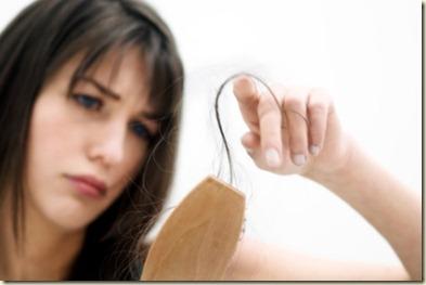 evitar caida pelo
