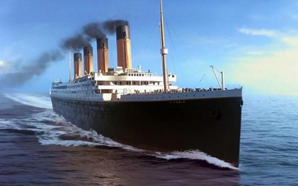 nuevo titanic