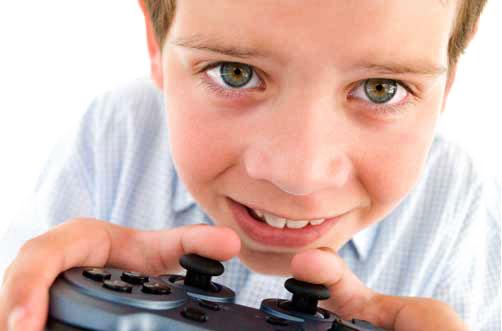 videojuegos.acción.dislexia