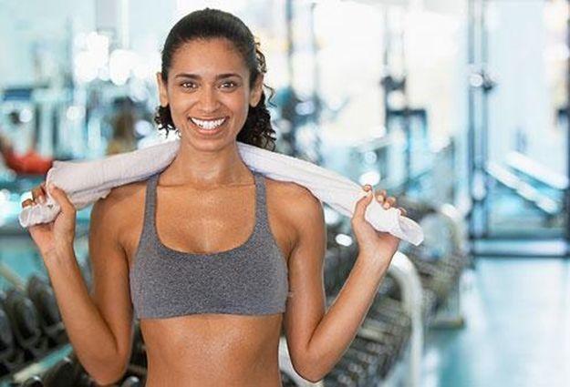 voluntad para hacer ejercicio