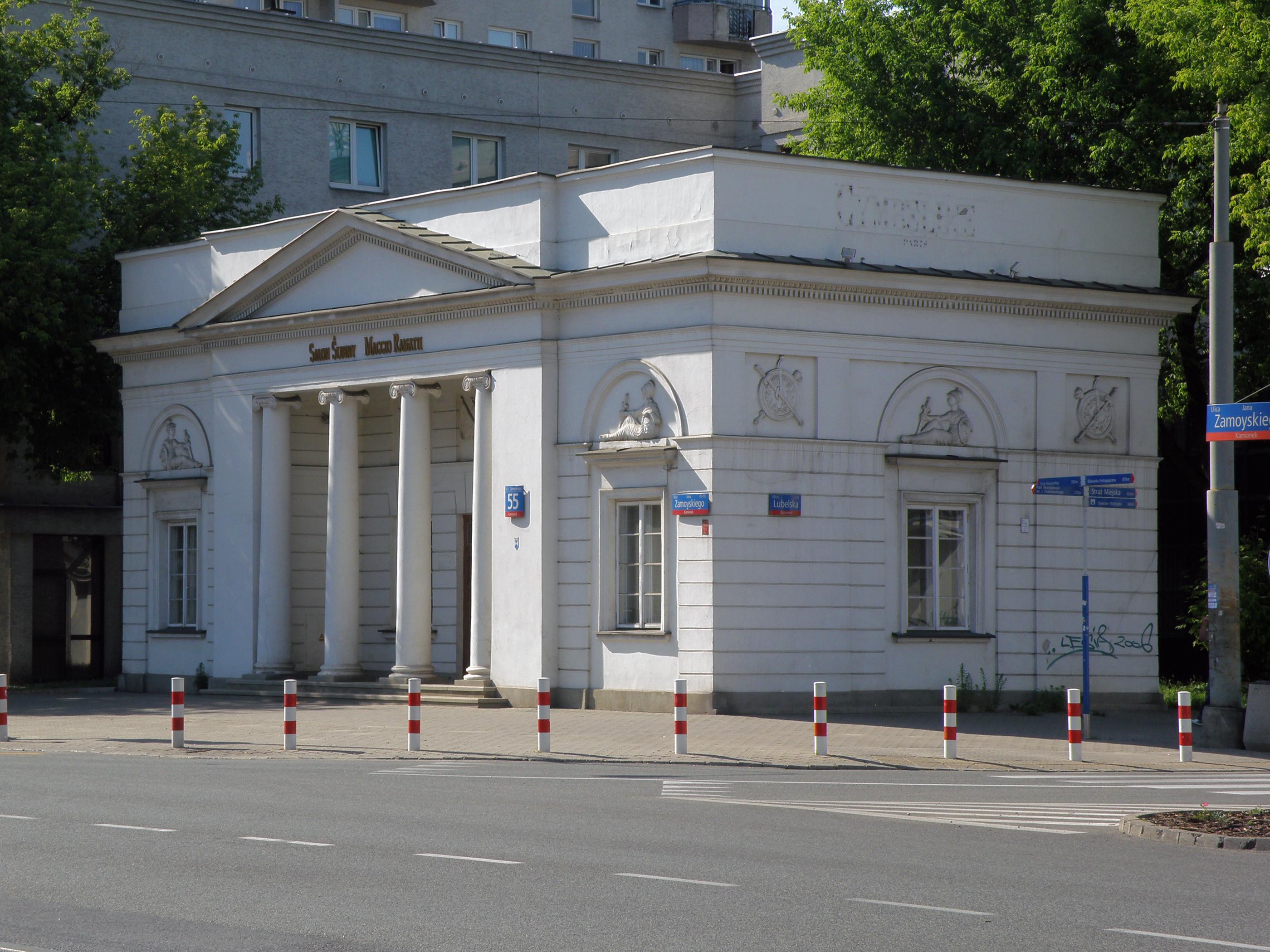 Varsovia para los curiosos II, ¿qué ver más allá?