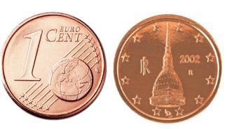 1 centimo