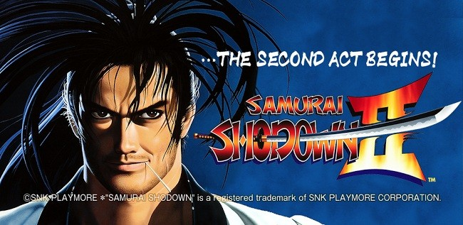 Samurai-Shodown-II