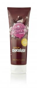 manteca chocolate
