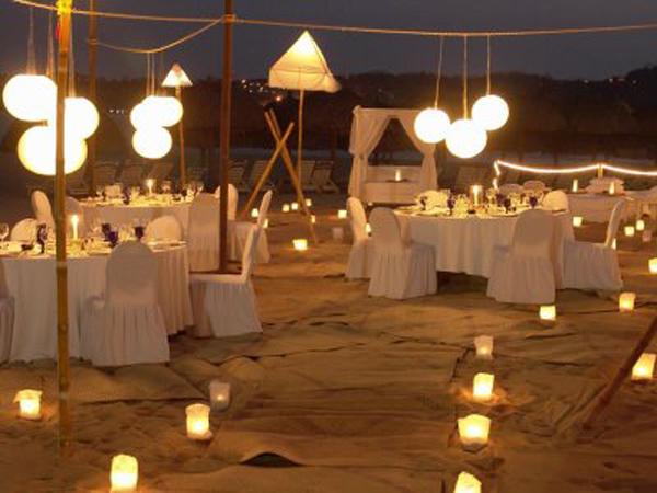 Matrimonio Simbolico En Santa Marta : Docoración bodas al aire libre