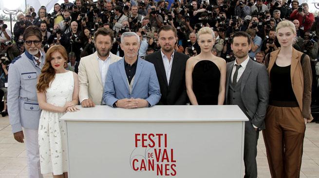 Festival de Cine de Cannes 2013, ¡conoce a los ganadores!