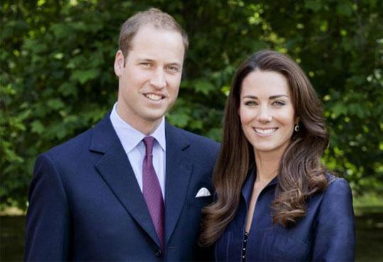 La duquesa de Cambridge da a luz a un niño