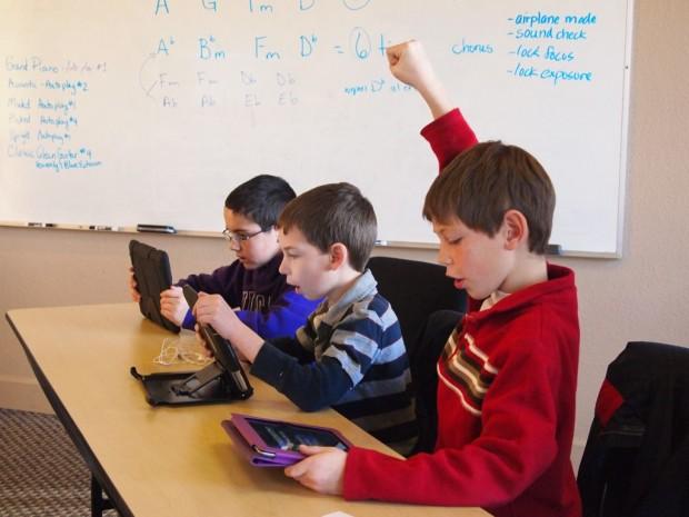 5 aplicaciones educativas para niños