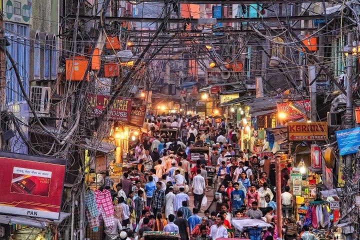 Los 5 mercados callejeros más interesantes del mundo