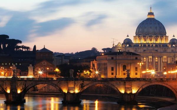 5 destinos románticos de Europa