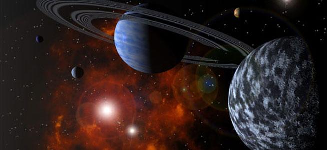 curiosidades sobre el espacio, ¿lo sabías?