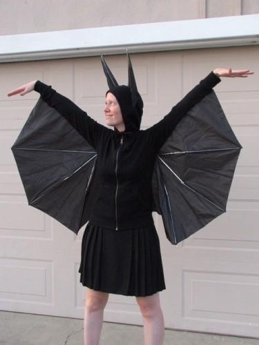 Disfraces caseros para Halloween II