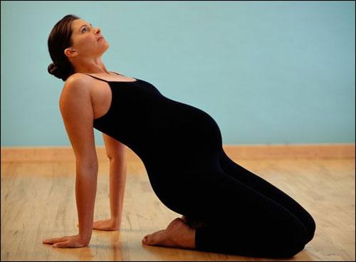 Ejercicio en el embarazo = niños más inteligentes