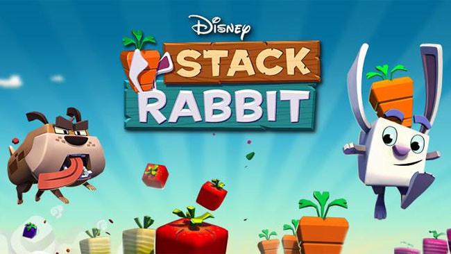 Stack-Rabbit