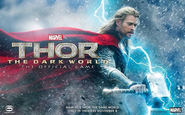Thor-EMO