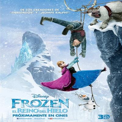 pelicula-frozen