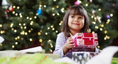 Los regalos más queridos por los niños