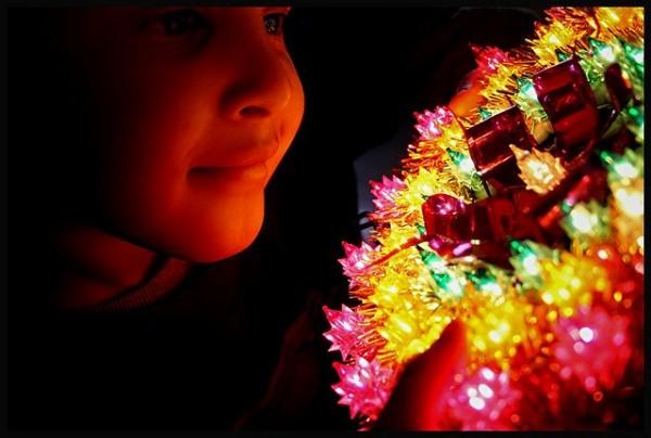 Nochebuena para niños