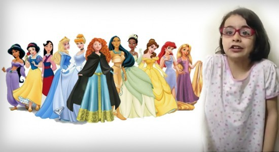Se acabaron las princesas