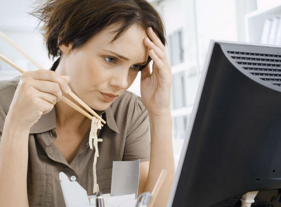 Tendencia a la obesidad por estrés