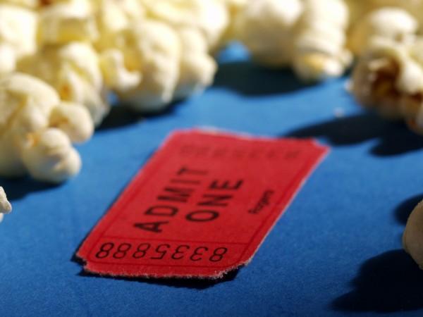al cine por menos de 5€