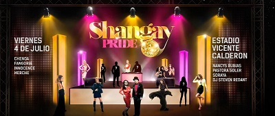 shangay-pride