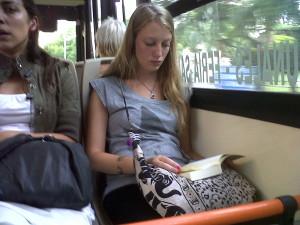 En verano se lee más
