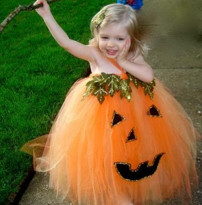 Cómo disfrazar a tu hijo para Halloween